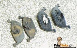1-1050 - Zrób To Sam - Wymiana klocków hamulcowych przed zimą