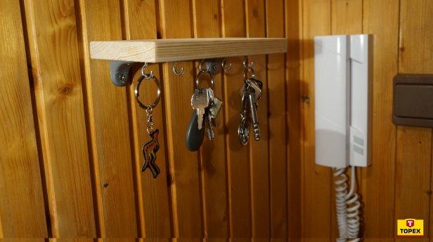 wieszak-na-klucze-p - Półka na drobiazgi - krok po kroku