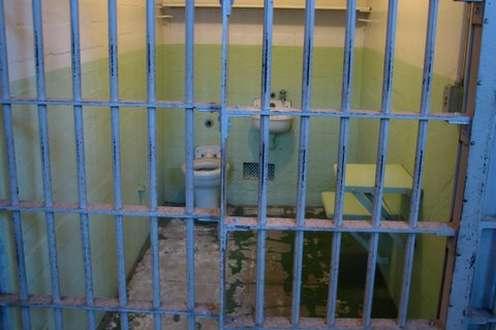 Заключенные российских тюрем будут проходить обязательные медосмотры...