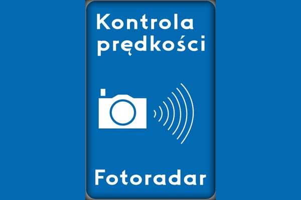 Jak działą fotoradar
