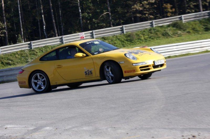 Porsche 911 Carrera (Fot. http://www.sjs.pl)