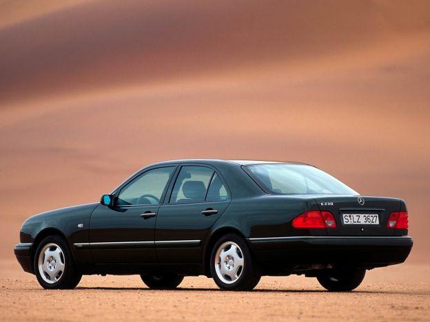 Najchętniej kupowane przez Polaków samochody używane
