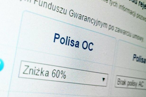 Polisa OC - Na co zwrócić uwagę przy zakupie ubezpieczenia OC?