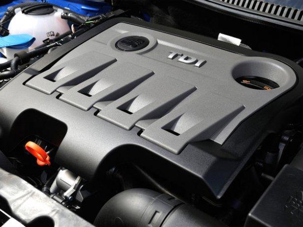 Silnik TDI - Afera wokół diesli Volkswagena – początek wielkiej lawiny