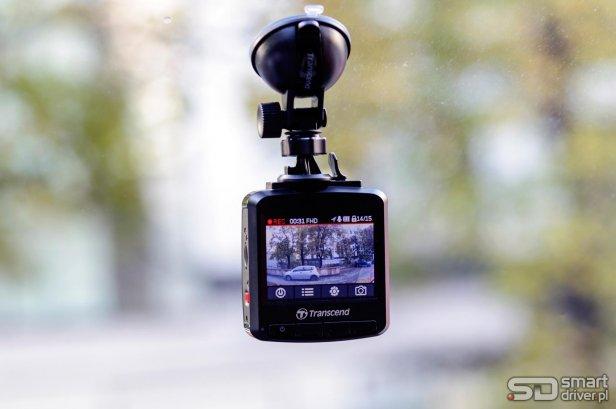 Wideorejestraotor | fot. Mariusz Zmysłowski - Czy filmy z rejestratorów można publikować w Internecie?