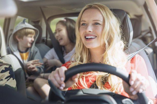 fot. Citroen - Dzień Bezpiecznego Kierowcy - zadbaj o bezpieczeństwo swoje i innych