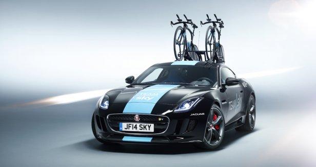 Rowery, Jaguar, team sky - Co zrobić w razie zderzenia z rowerzystą?